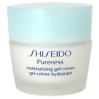 Picture of Shiseido - Pureness Moisturizing Gel Cream 40ml/1.3oz (Shiseido, Skincare, Face Care for Women, Womens Night Treatment)