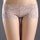Lace Panties Set 1596