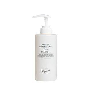 Bepure - Reborn Hair Tonic Shampoo 500ml