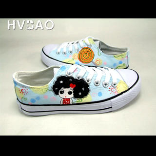 Buy HVBAO Simply Adorable Sneakers 1021156851