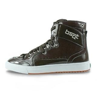 Picture of BSQT High-Top Paneled Sneakers 1021618835 (Sneakers, BSQT Shoes, Taiwan Shoes, Mens Shoes, Mens Sneakers)