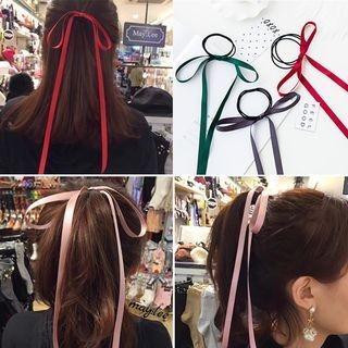 Ribbon Hair Tie 1059847284