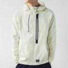 Zip Hooded Jacket 1596