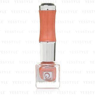 be Creation - OL Nail Polish (Coral Orange) (KA-123 ) 1 item