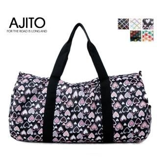 Buy AJITO Duffel Bag (3 Designs) 1022916689