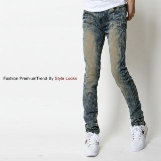 Buy Yellow Jacket Slim-Fit Jeans 1022924175