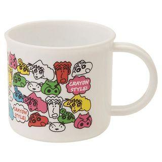 Crayon Shin-Chan Plastic Cup 1060292908