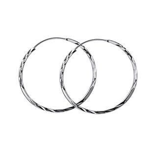 925-sterling-silver-round-silvery-earring-55mm