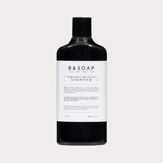 B & SOAP - Peony Something Special Shampoo 400g 400g 1065595319