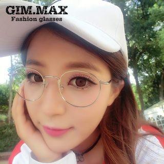 Metal Glasses Frame 1053730527
