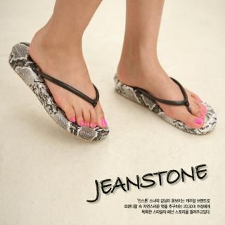 Buy Jean Stone Flip-Flops 1022902089