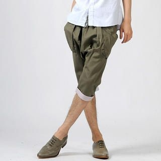 Picture of deepstyle Harem Pants 1022807875 (deepstyle, Mens Pants, Korea)