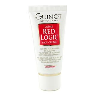 Red Logic Face Cream For Reddened and Reactive Skin