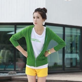 Buy misskongc Long-Sleeve Hoodie 1023066522