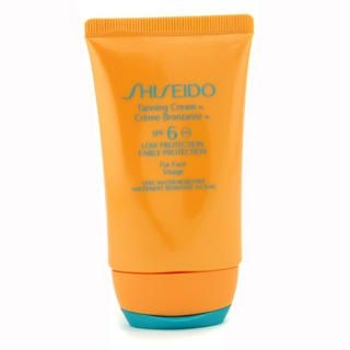 Tanning Cream SPF 6 (For Face) 50ml