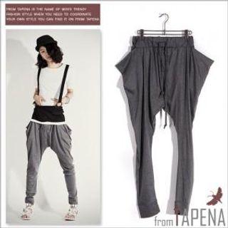 Buy TAPENA Harem Pants 1022857552