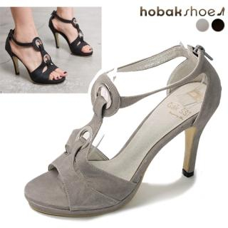 Picture of HOBAK girls T-Strap Sandals 1022869837 (Sandals, HOBAK girls Shoes, Korea Shoes, Womens Shoes, Womens Sandals)