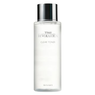 Time Revolution Clear Toner