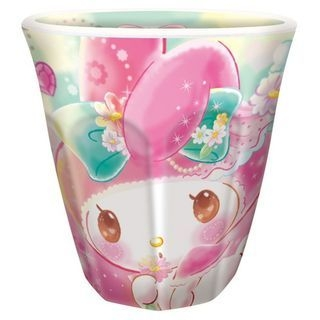My Melody Florarium Printed Plastic Cup 1062403129