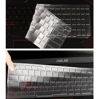 Laptop Keyboard Silicone Cover 1060008652