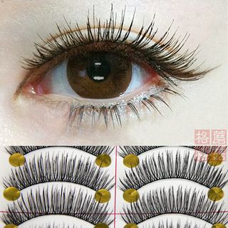 Image of Eyelashes