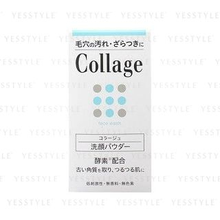 Image of Collage - Face Wash Powder 40g