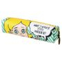 Namchini Funny And Boyfriend Pencil Case (No Way) (Green) 1 pc 1596