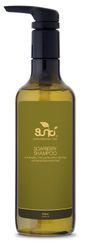 Sunki - Soapberry Shampoo with Amino Acid 480ml 1054370344