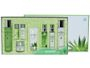 Jigott - Aloe Aqua Balance Skin Care Set 6: Lotion 150ml + Lotion 30ml + Toner 150ml + Toner 30ml + Cream 50ml + Essence 50ml + Eye Cream 50ml + BB Cream 50ml 8 pcs 1596