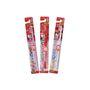 EBISU - Hello Kitty Adult Toothbrush (Medium) (Random Color) 1 pc 1046803372
