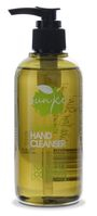 Sunki - Soapberry Hand Cleanser With Tea Tree Oil 220ml 1596