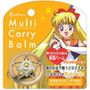 Creer Beaute - Sailor Moon Miracle Romance Multi Carry Balm (Sailor Venus) 1.7g