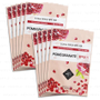 Etude House - 0.2 Therapy Air Mask (Pomegranate) 10 pcs 1596