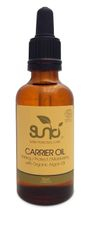 Sunki - Carrier Oil with Organic Argan 50ml 1054370376