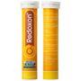 Redoxon  Double Action Effervescent Tablet Vitamin C Plus Zinc (Orange) (Large) 30 pcs