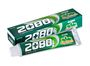 Image of 2080 - Dental Clinic Toothpaste (Green Fresh) 120g