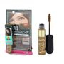 ISEHAN - Kiss Me Heavy Rotation Eyebrow Gel (#05 Light Brown) 8g 1596