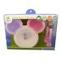 Image of Baby Food Palette (Minnie Mouse) 1 set