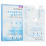 Soo Beaut  - Translucent Home Peeling Kit: Mini AHA Peeling Cotton Glove + White Flowers Gentle Sotthing Mask + Intensive Whitening Serum 5 sheets 1596