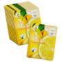 Image of 3W Clinic - Fresh Lemon Mask Sheet 10 pcs
