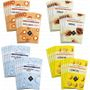 Image of Etude House - 0.2 Therapy Air Mask 10 pcs - 16 Types