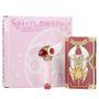Creer Beaute - Card Captor Sakura Special Set: Cheek Powder + Lip Balm (Limited Edition) 2 pcs 1596