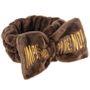 Innisfree - Volcanic Mousse Three Musketeers Hairband 1 pc