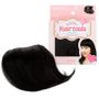 Hot Style Hair Tools Natural Bangs (#01 Deep Black) 1 pc 1032189588