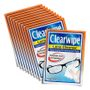 Image of Clearwipe Lens Cleaner 10 pcs