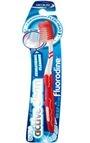 Fluorodine - Toothbrush (Ultra Active Clean) (Medium) 1 pc 1060341599
