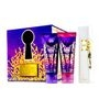 Justin Bieber  The Key Coffret Eau De Parfum Spray 100ml3.4oz  Body Lotion 100ml3.4oz  Body Wash 100ml3.4oz 3 pcs