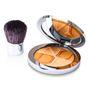 Christian Dior - Diorskin Nude Tan Light Healthy Glow Enhancing Powder (With Kabuki Brush) - # 003 Zenith 10g/0.35oz 1044591302