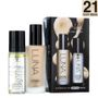 LUNA - Wonder Essential BB Founde Set (#21 Nudy Beige): BB Founde 40ml + Vita Water Fixer 50ml 2 pcs 1050579774
