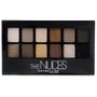 Maybelline New York - The Nudes Palette 9.6g/0.34oz 1596